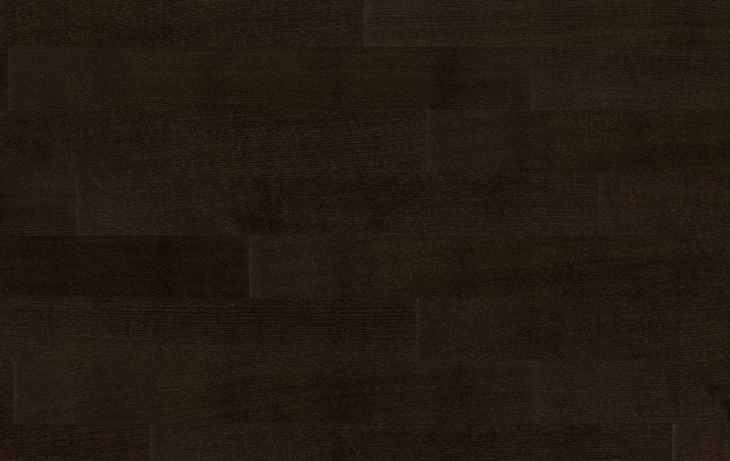 134537 Ek svart plank