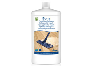 Bona Refresher for tragolv