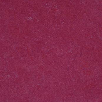 Marmoleum click raspberry 763879